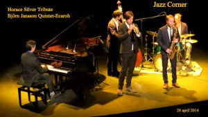 Horace Silver Tribute
