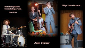 Filip Jers Quartet